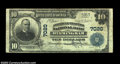 National Bank Notes:Alabama, Birmingham, AL - $10 1902 Plain Back Fr. 624 The ...