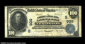 National Bank Notes:Kentucky, Lexington, KY - $100 1902 Date Back Fr. 695 First & City ...