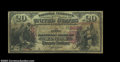 National Bank Notes:Pennsylvania, Bangor, PA - $20 1875 Fr. 434 The First NB Ch. # 2659