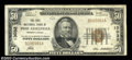 National Bank Notes:Pennsylvania, Philadelphia, PA - $50 1929 Ty. 1 The Erie NB Ch. # ...