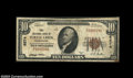 National Bank Notes:Pennsylvania, Turtle Creek, PA - $10 1929 Ty. 1 The First NB Ch. # ...
