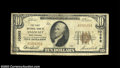 National Bank Notes:West Virginia, Anawalt, WV - $10 1929 Ty. 1 First NB Ch. # 10392