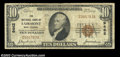 National Bank Notes:West Virginia, The Fairmont Hoard