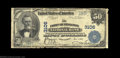 National Bank Notes:West Virginia, Huntington, WV - $50 1902 Plain Back Fr. 675 The First ...