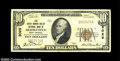 National Bank Notes:West Virginia, Moorefield, WV - $10 1929 Ty. 1 The South Branch Valley ...
