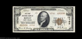 National Bank Notes:West Virginia, Ripley, WV - $10 1929 Ty. 2 First NB Ch. # 10762