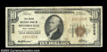 National Bank Notes:West Virginia, Two Sisters