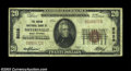 National Bank Notes:West Virginia, The Gang of Four