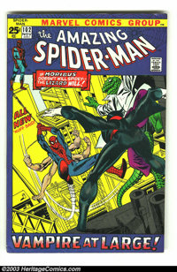 Amazing Spider-Man #102 (Marvel, 1971) Condition: FN. Gil Kane cover and art. Second appearance and origin of Morbius. L...