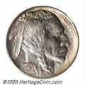 Proof Buffalo Nickels: , 1914 5C PR67 PCGS. Mint records indicate that 1,275 proof ...