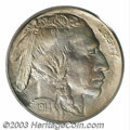 Proof Buffalo Nickels: , 1914 5C PR68 PCGS. While the 1914 is one of the more ...
