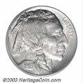 Proof Buffalo Nickels: , 1915 5C PR66 PCGS. Normally sharp for the issue, this ...