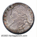 Bust Dimes: , 1833 10C MS65 PCGS. JR-9, R.2. This variety is most ...