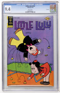Bronze Age (1970-1979):Humor, Little Lulu #234 File Copy (Gold Key, 1976) CGC NM 9.4 Whitepages....