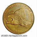 Patterns: , 1856 P1C Flying Eagle Cent, Judd-181, Pollock-211, 213, 216,...