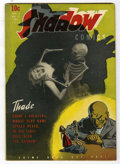 Golden Age (1938-1955):Horror, Shadow Comics V3#11 (Street & Smith, 1944) Condition: FN....