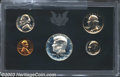 Proof Sets: , An Uncertified 1970-S proof set with a No S Dime in the ...