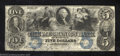 Obsoletes By State:Tennessee, 1854 $5 Mechanics Bank, Memphis, TN, CU. ...