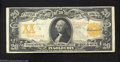 Large Size:Gold Certificates, 1906 $20 Gold Certificate, Fr-1183, Very Fine-Extremely Fine. ...