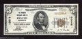 National Bank Notes:Minnesota, Duluth, MN - $5 1929 Ty. 1 Pioneer NB Ch. # 13078