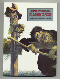 Berni Wrightson: A Look Back - Softcover (Underwood-Miller, 1991). Softcover edition of a collection originally publishe...