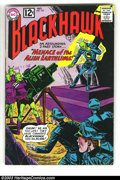 Silver Age (1956-1969):Adventure, Blackhawk Group (DC, 1962-63) Condition: Average FN. Five issues from the early '60s make up this lot, including #177, 178, ... (Total: 5 Comic Books Item)