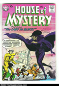 Silver Age (1956-1969):Mystery, House of Mystery Group (DC, 1958-1959) Condition: Average VG+. Thislot consists of issues #78, 79, and 84. Issue #84 has a ... (Total:3 Comic Books Item)