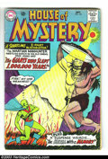 Silver Age (1956-1969):Mystery, House of Mystery Group (DC, 1965-1967) Condition: Average GD/VG.This lot consists of issues #153-158, 161, 164, and 166. Ov...(Total: 9 Comic Books Item)