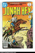 Bronze Age (1970-1979):Western, Jonah Hex Group (DC, 1977). This lot consists of issues #2 (VF), 3 (FN/VF), and 6 (VF+). Overstreet 2003 value for group = $... (Total: 3 Comic Books Item)