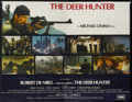 "Movie Posters:Academy Award Winner, The Deer Hunter (EMI, 1978). British Poster (79"" X 60""). AcademyAward Winner...."