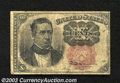 Fractional Currency:Fifth Issue, Fifth Issue 10c, Fr-1266, VG-Fine. This is the short key ...