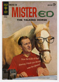 Silver Age (1956-1969):Humor, Mister Ed, The Talking Horse #5 File Copy (Gold Key, 1963) Condition: VF/NM....