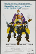 "Movie Posters:Adventure, The Three Musketeers (20th Century Fox, 1974). One Sheet (27"" X41""). Adventure...."