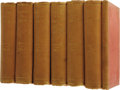 Books:Non-American Editions, Seven Volume Set on the India Mutiny,... (Total: 7 Items)