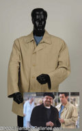 Autographs, Adam Sandler Worn Outfit from Anger Management