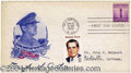 Autographs, Douglas MacArthur Signed First Day Cover