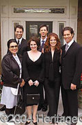Autographs, Will & Grace VIP Tickets & Set Visit