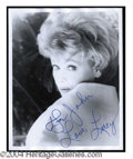 Autographs, Lucille Ball Signed 8 x 10 Photo