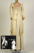 Autographs, Claire Bloom Period Costume from Brothers of Karamazov