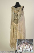 Autographs, Funny Girl Screen Worn Costume