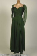 Autographs, Eva Gabor Original Green Acres Dress