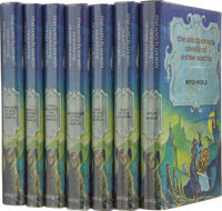 Andre Norton. The Witch World Novels of Andre Norton, Complete Set of First Editions