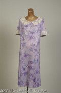 Autographs, Mama's Family: Mama's Lavender Dress