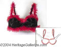 Autographs, Bra Designed by Julianna Margulies