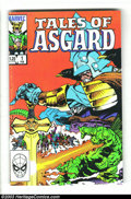 Books:Miscellaneous, Miscellaneous Modern Age Group (DC and Marvel, 1983-1993) Condition: Average VF/NM. This lot consists of Super Powers V1... (Total: 15 Comic Books Item)