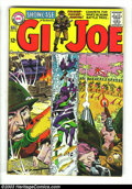 Silver Age (1956-1969):Miscellaneous, Showcase #53 and 54 G. I. Joe Group (DC, 1964-1965) Condition:Average VG. G.I. Joe battles the enemies of America in this n...(Total: 2 Comic Books Item)