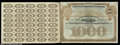 Stocks and Bonds:Certificates with Significant Autographs, J. Pierpont Morgan - New Jersey Junction Railroad (New ...