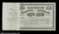 Stocks and Bonds:Certificates with Significant Autographs, Frederick Pabst - Phillip Best Brewing Company (Wisconsin) ...