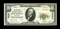 Hot Springs, AR - $10 1929 Ty. 2 The Arkansas NB Ch. # 2832 A nice grade Type 2 example from this always sought after l...