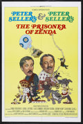 """Movie Posters:Sports, 1970s One Sheet Lot (Various, 1970s). One Sheets (3) (27"""" X 41""""). Included are one sheets for Peter Sellers in """"The Prisoner... (Total: 3 Items)"""
